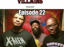 The Inept Super Villains : Episode 21  Hard Knocks & Crock-Pots