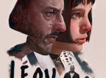 Movie the Podcast : leon the professional