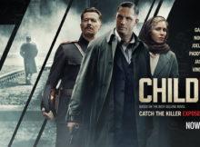 Movie the Podcast : Child 44