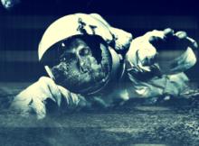 Movie the Podcast : Apollo 18