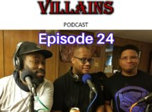 The Inept Super Villains : Episode 24 From Chicago to Wakanda