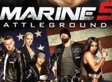 Movie the podcast : The Marine 5
