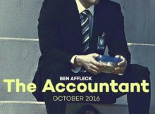 Movie the podcast *the lost episode !* The Accountant