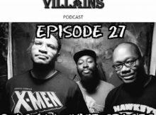 Episode 27: Black 'n White Spaces