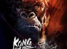 Movie the Podcast : Kong : Skull island