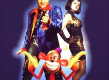 Movie the Podcast : Monkeybone