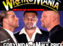 WretroMania Bonus Episode 8: with Shaunn Grulkowski – WrestleMania 14 Rewind