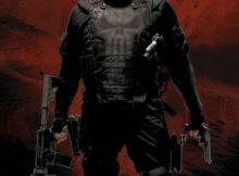 Movie the Podcast : Punisher War Zone