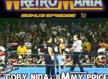 WretroMania Bonus Episode 11: Tommy Dreamer vs Raven – WrestlePalooza 1997 – with Shaun Grulkowski