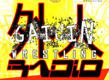 WretroMania and Mole Hole Radio Present:  Gaijin Wrestling Radio : Episode 1: Internet Wrestling Guys Podcast
