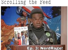 scrolling the feed – NERD RAGE