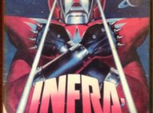 Movie the podcast : Inframan