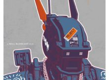 Movie the Podcast : Chappie