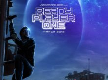 Movie the Podcast : Ready player one