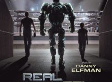 Movie the podcast : Real Steel