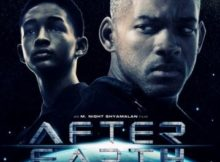 Movie the Podcast : After Earth