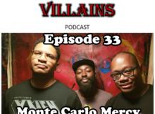 The Inept Super Villains:Episode 33 : Monte Carlo Mercy