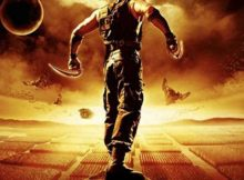 Movie the Podcast : The chronicles of Riddick
