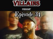 The Inept Super Villains:Episode Episode 34 :Majé Has the High Ground