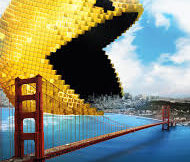 Movie the Podcast : Pixels