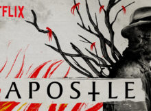 Movie the Podcast : The Apostle