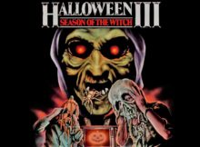 Movie the Podcast : Halloween 3 season of the witch