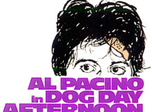Movie the Podcast : Dog day Afternoon