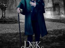 Movie the Podcast : Dark Shadows