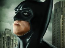 Movie the podcast : Batman Forever