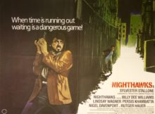 Movie the Podcast : Nighthawks