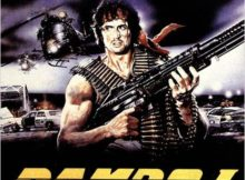 Movie the Podcast : Rambo: First Blood