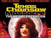 Movie the Podcast : Texas Chainsaw Massacre the new generation