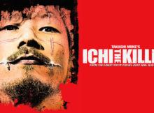 Movie the Podcast : Ichi the killer