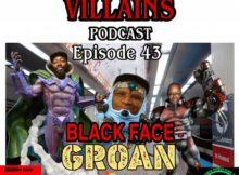 The Inept super villains : Episode 42 Bukake Latte