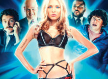 Movie the Podcast : Hot Bot