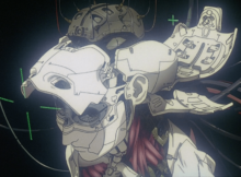 Better BeWeeb It: Ghost in the Shell