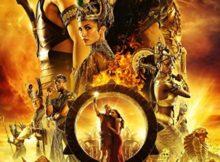 Movie the Podcast : Gods of Egypt