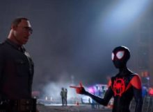 Better BeWeeb It: Into the Spiderverse