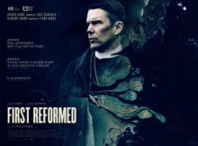 Movie the Podcast : First Reformed