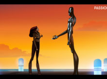 Better BeWeeb It: Love, Death, and Robots-Part 2