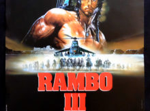 movie the podcast : Rambo III