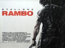 Movie the Podcast : Rambo