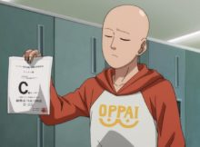 Better BeWeeb It: One Punch Man: Part One
