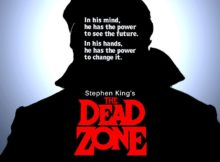 Movie the Podcast : The Dead Zone