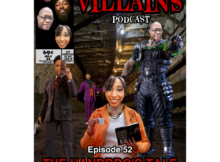 The Inept Super Villains :Episode 52 The Handbro's Tale