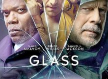Movie the Podcast : Glass