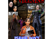 The Inept Super Villains : Episode 54 Please, Don't Fuck a Clown