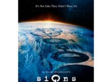 Movie the Podcast : Signs