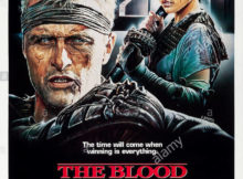 Movie the Podcast : The Blood of Heroes