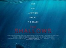 Movie the Podcast : The Shallows